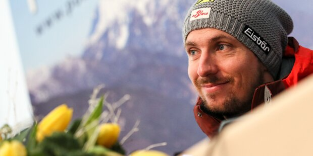 Hirscher will Comeback vor Olympia
