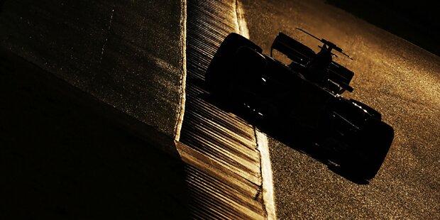 Erster Rückzug: Formel E statt Formel 1