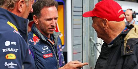 Red-Bull-Boss attackiert Niki Lauda