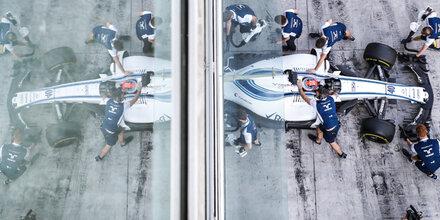 Große Veränderung für Formel-1-Fans