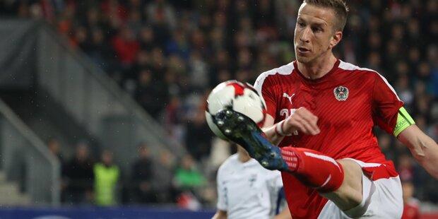 Marc Janko wechselt zu Sparta Prag