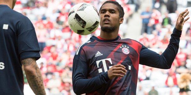 Bayern: Entscheidung um Costa gefallen