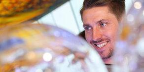 Knallhart: Hirscher verblüfft mit Video