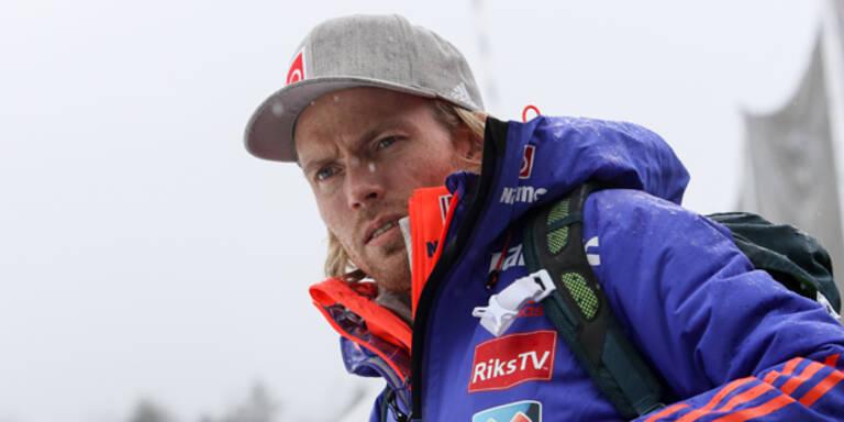 Björn Einar Romören Krebs