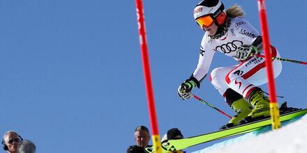Die FIS-Ski-Damen machen es spannend