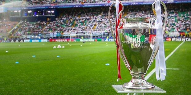 So sicher ist der Champions-League-Fixplatz