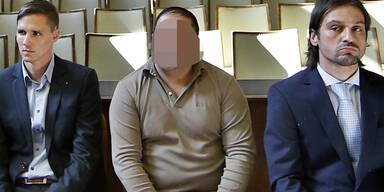 Hammer-Urteil: Fünf Jahre Haft für Kuljic
