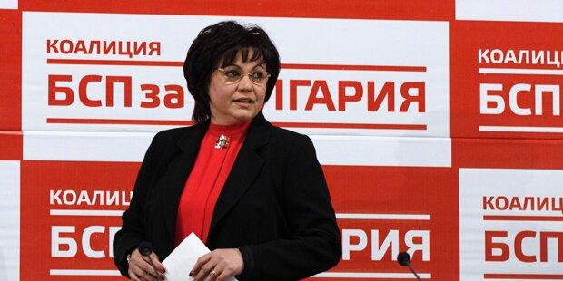 Bürgerliche gewinnen Wahl in Bulgarien