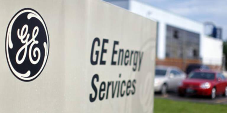 General Electric verdiente überraschend gut
