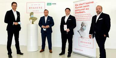 Hygiene Austria gibt Zukauf von China-Masken zu