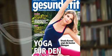 Gesund & Fit TV: Lachyoga & Wie Frauen lieben