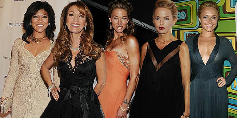 Die Looks der Golden Globes After Party