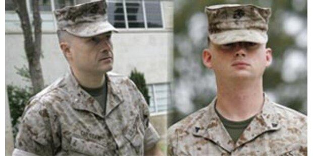 US-Soldaten wegen Haditha-Massaker vor Gericht