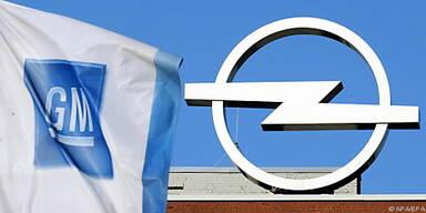 GM-Beteiligung mit 1,9 Mrd. Euro an Opel-Sanierung