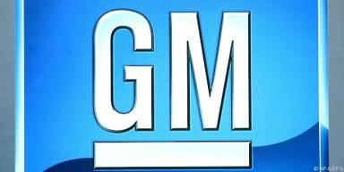 GM profitiert von Abwrackprämie