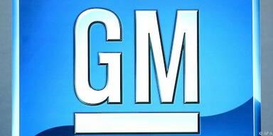 GM setzt auf neue Modelle