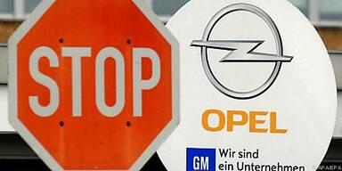 Mögliche Staatshilfe für GM polarisiert in Deutschland