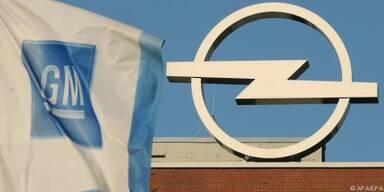 GM vor Kehrtwende im Opel-Poker