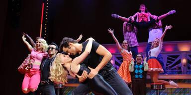 Grease - Das Musical