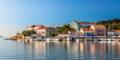 Griechenland Ionische Inseln Kefalonia Fiskardo