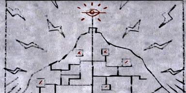 GTA 5 - Mount Chiliad