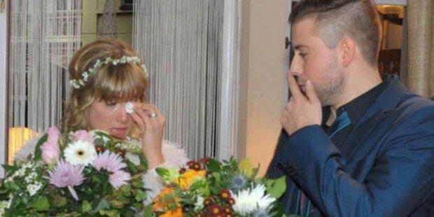 Großer Abschied: Viele Tränen am GZSZ-Set
