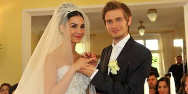 Ayla und Philip: Hochzeitsfotos