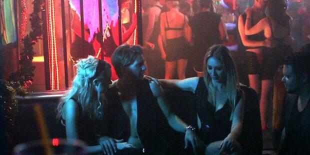 GZSZ-Star im Sex-Club erwischt