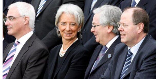 G20 wollen IWF stärken