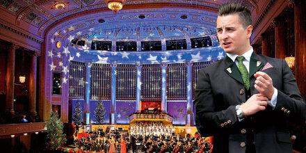 Gabalier blitzt mit Klage gegen Konzerthaus-Chef ab