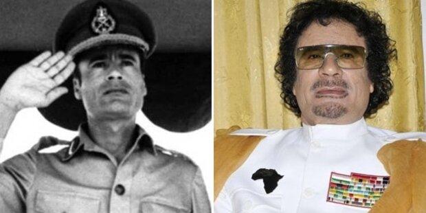 Karl Wendl: Gaddafis bizarres Leben