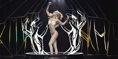 "Lady Gaga ""Applause"""