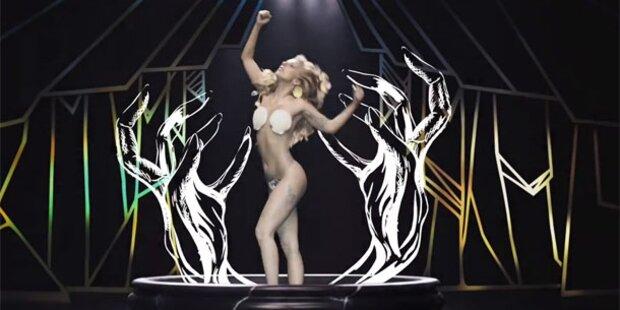Schicksalstage für Lady Gaga vor Comeback