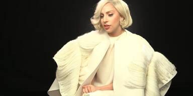 Schock: Lady Gaga als Teenager vergewaltigt!