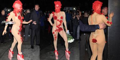 Lafdy Gaga