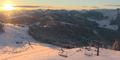 Skigebiet Gaißau Hintersee