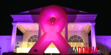 Das war die Gala-Nacht in Pink