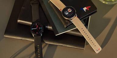 Neue Galaxy Watch Active startet