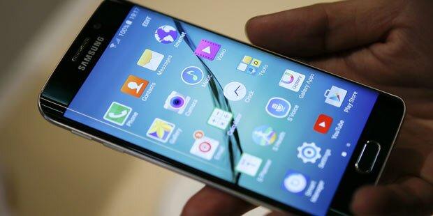 Galaxy S6 offenbar ein Mega-Flop