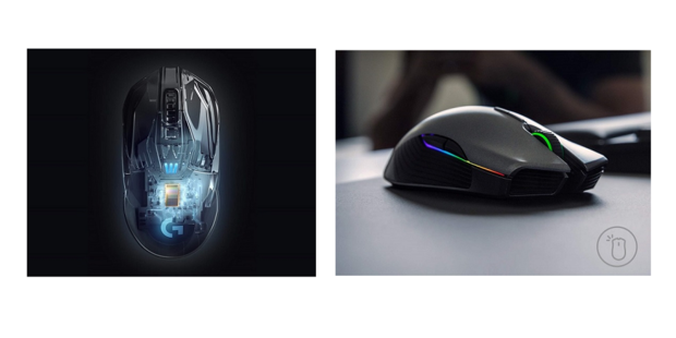 Gaming-Mäuse im Check