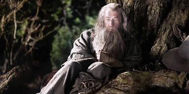 """Ian McKellen - """"The Hobbit"""""""