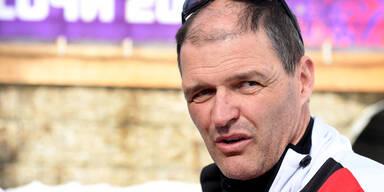 Sportdirektor Gandler rechnet mit Dürr ab