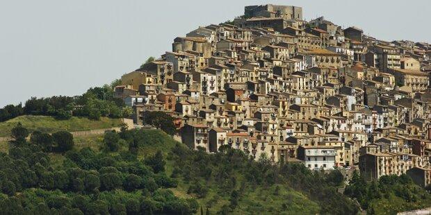 Hier können Sie Ferienhäuser für einen Euro erwerben