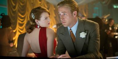 Emma Stone verführt Ryan Gosling