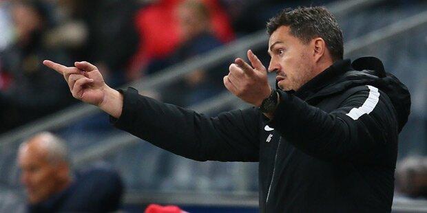 Bullen gewinnen gegen Schalke