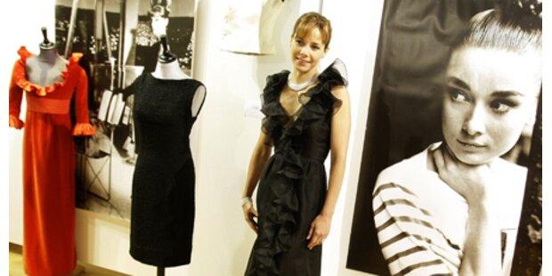 Garderobe von Audrey Hepburn versteigert
