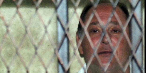 5 Jahre Knast für ägyptischen Ex-Minister