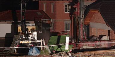 Akute Explosionsgefahr im Bezirk Amstetten
