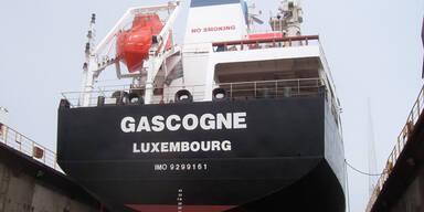 Entführter französischer Tanker wieder frei