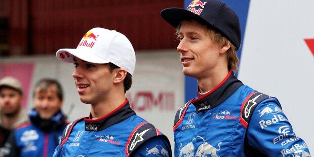 Ricciardo-Nachfolger bei Red Bull steht fest